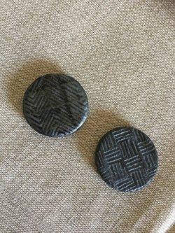 画像1: 奥村陶房 / 箸置き まる