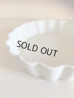 画像1: よしざわ窯 /オートミール タルト皿